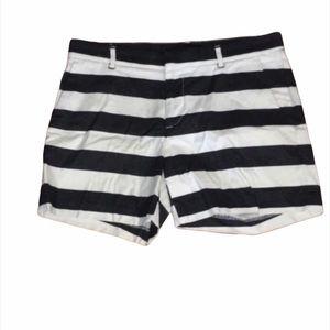 Women's Banana Republic Striped Shorts